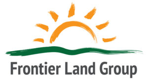 Frontier Land Group Logo